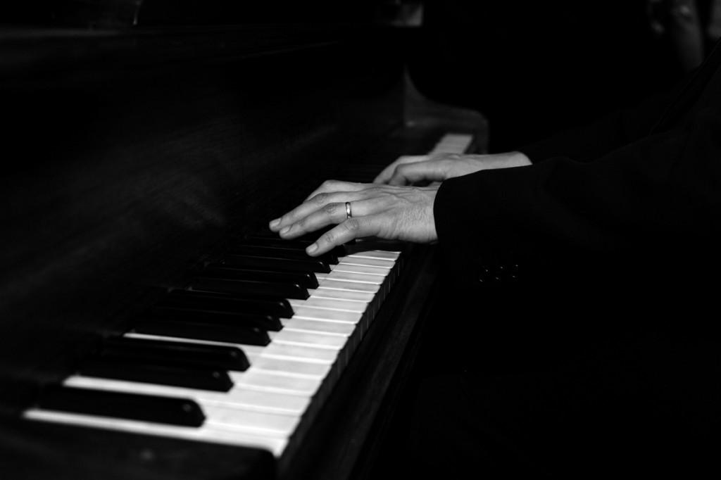 pianist mike taylor blackpool